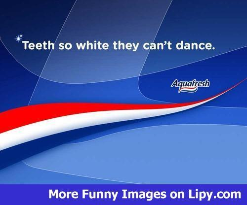 Best toothpaste advertisement ever