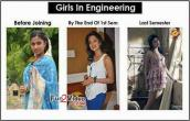 Women in Engineering Funny