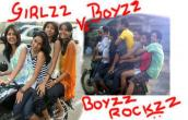 Boyz always Rocks