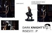 drark knight craze :)