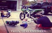Engineering family