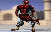 Indian Spider-Man