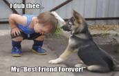 My best friend forever!