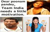 Team India Needs Motivation