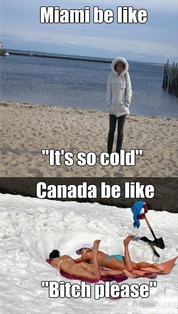 Canadian fact