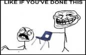 admit it...u all done this
