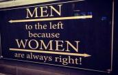 Men and Women