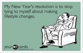 Year resolution