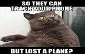 NSA can track your phone